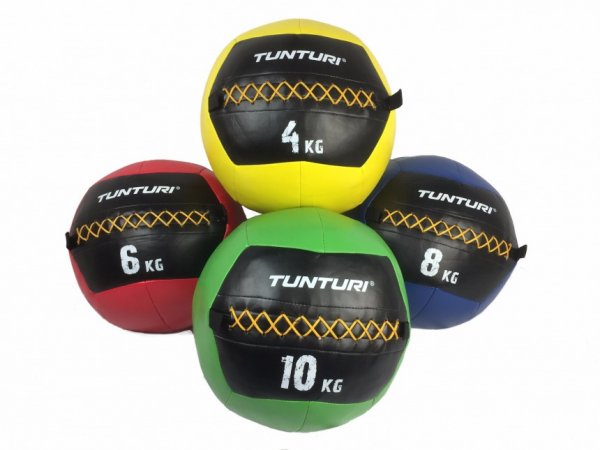 Tunturi-Wall-Balls