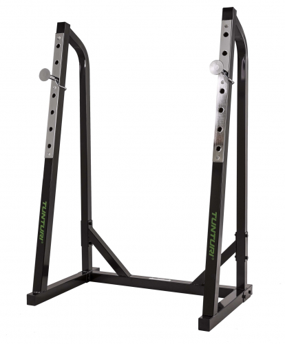 TUNTURI WT40 Squat Rack konstrukce