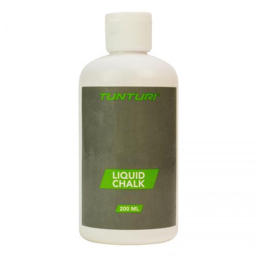 Tekuté magnesium TUNTURI Liquid Chalk 200 ml