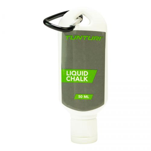 Tekuté magnesium TUNTURI Liquid Chalk 50 ml