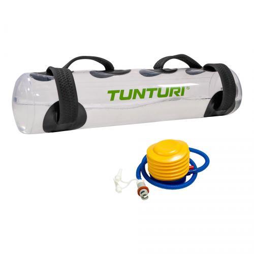 Posilovací vak - plnitelný TUNTURI Aquabag 1 až 20 kg