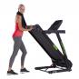 TUNTURI T10 Treadmill Competence promo 2