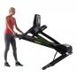 TUNTURI T10 Treadmill Competence promo 3