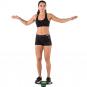 Balanční podložka - nastavitelná TUNTURI workout