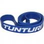 Posilovací guma TUNTURI Power Band Heavy modrá