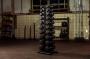 Odkládací stojan na jednoruční činky TUNTURI Pro Tower