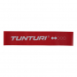 Posilovací guma TUNTURI sada - 5 ks červená