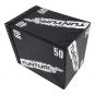 Plyometrická bedna TUNTURI Plyo Box Soft promo 2