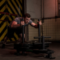 Zátěžové saně tréninkové Power Sled TUNTURI workout
