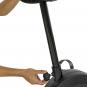 Rotoped Tunturi FitCycle 30 manuální nastavení sedla