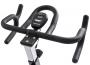 Cyklotrenažér TUNTURI FitRace 30 nastavení řidítek