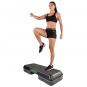 Step na aerobic TUNTURI Aerobic Power Step cvičenka 1