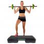 Step na aerobic TUNTURI Aerobic Power Step cvičenka