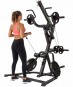 Tunturi WT85 Leverage Pulley Gym promo fotka 2