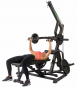 Tunturi WT85 Leverage Pulley Gym promo fotka 4