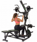 Tunturi WT85 Leverage Pulley Gym promo fotka 5