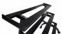 Tunturiodkládací stojan 3-řadý detail 1