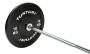 Tunturi Olympic Junior Bar 50 mm kotouč1