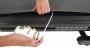 TUNTURI Treadmill lubricant 50 ml aplikace