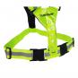 Svítící pásek TUNTURI X-shape LED belt detail 1