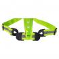 Svítící pásek TUNTURI X-shape LED belt detail 2